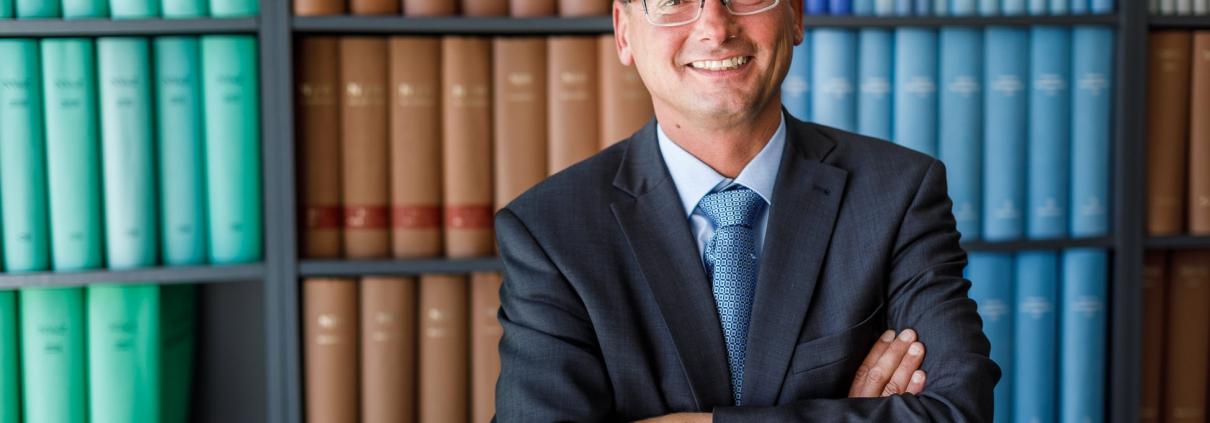 Rechtsanwalt Dr Neumann Anwaltskanzlei Gunzenhausen